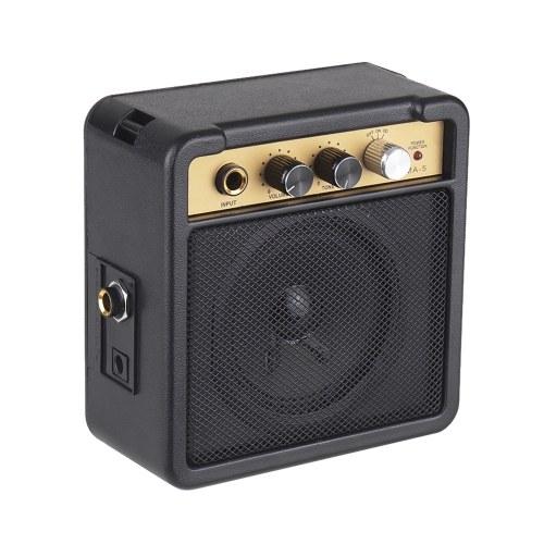 Mini Gitarrenverstärker Amp Lautsprecher