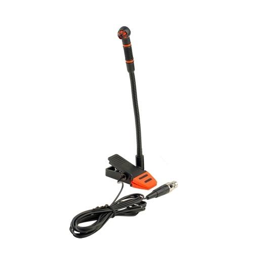 Microphone à condensateur instrumental IM500 Saxophone Instruments à vent Trombone ou microphone à tuba