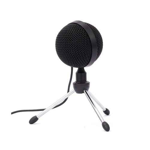 Muslady USB Всенаправленный конденсаторный микрофон