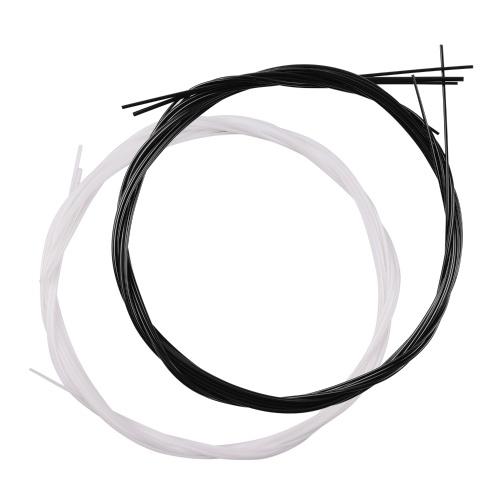 4pcs/set Nylon Ukulele Ukelele Uke Strings