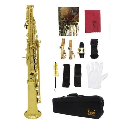 LADE Soprano Saxophone SAX