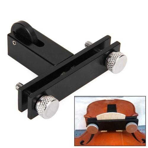 Geigenbrücken-Montagewerkzeug, das Geigenwerkzeug herstellt