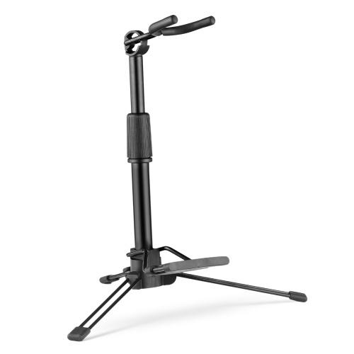Foldable Digital Wind Instrument Stand Adjustable Metal Aerophone Holder Musical Instrument Stand