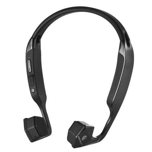 Bezprzewodowe słuchawki BEASUN GS Słuchawki słuchawkowe Bluetooth 4.1 IPX6 Wodoodporne mikrofony dla iPhone 7 Plus / 7/6 Plus / 6S do biegania Jogging Jazda na rowerze