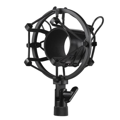 Microphone à condensateur Univerdal en métal