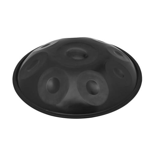 9 Noten Handpanne Handpanne Handtrommel Carbon Steel Material Schlaginstrument