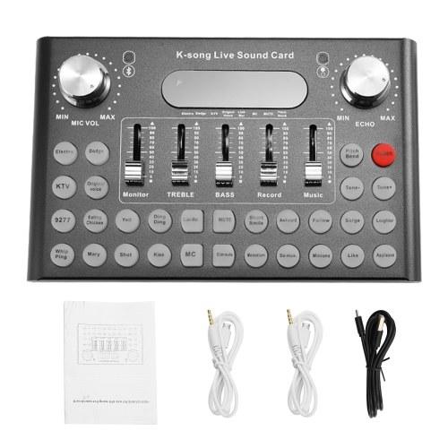 Teléfono Micrófono Voz Música Audio Profesional