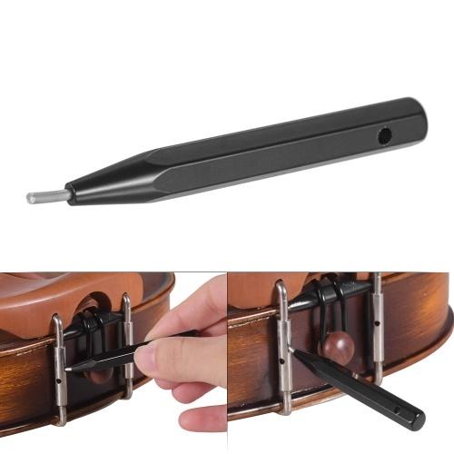 Скрипка для подбородка Отвертка для подбородка фото