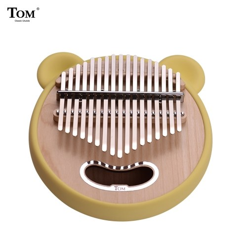 Tom TK-CI-RB 17-клавишное пианино круглой формы для большого пальца
