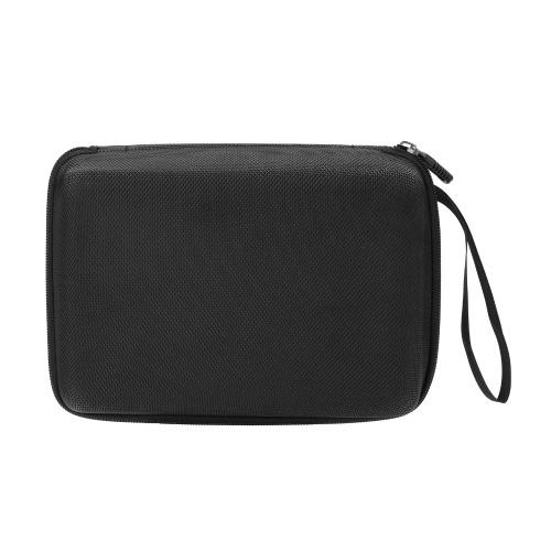 Сумка для хранения Kalimba Портативная противоударная сумка для пианино для большого пальца Портативная сумка для переноски пианино