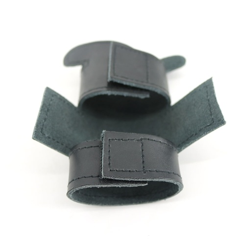 Accessoires de protection de valve de trompette en cuir PU