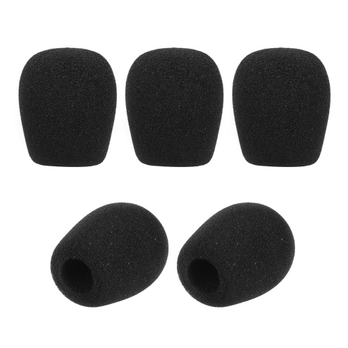 Mini Microphone Windscreens Mic Foam Covers