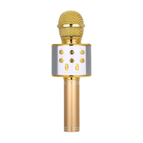 Microfono con microfono per microfono wireless BT