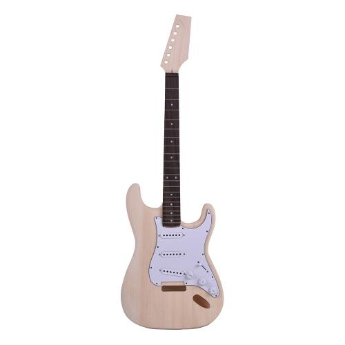 ST Style Electric Guitar DIY Kit