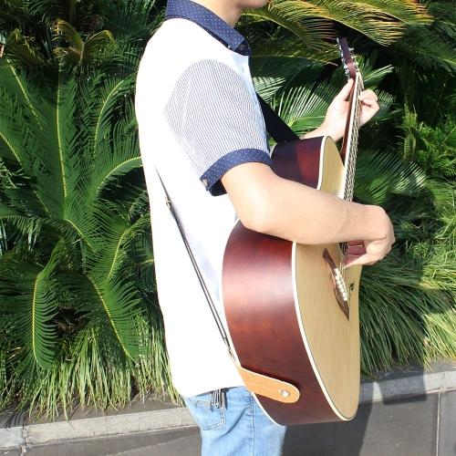 IRIN correa ajustable correa de guitarra