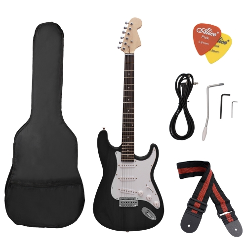 ST Style Electric Guitar