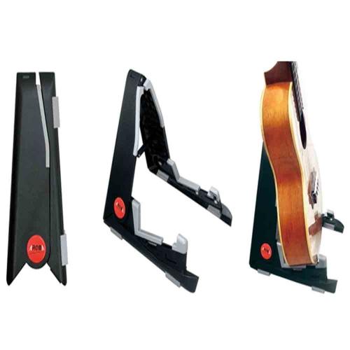 AROMA 折りたたみ ミニ スタンド AUS-02 小型楽器用 ユニバーサル【並行輸入品】