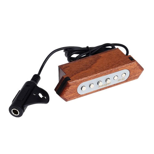 Flanger FP-02 Guitar Soundhole Pickup