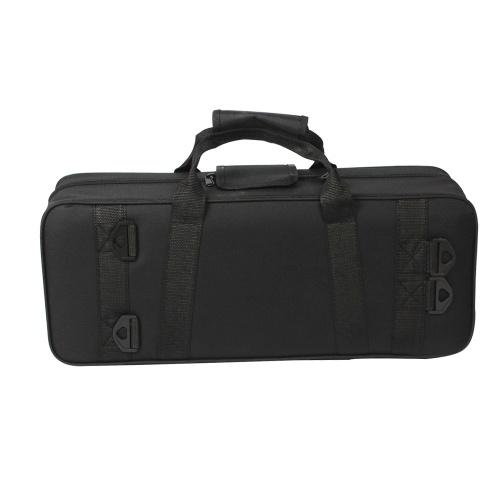 600D Водонепроницаемый рюкзак для трубы из ткани Оксфорд с двумя регулируемыми наплечными ремешками с пенной хлопковой подкладкой