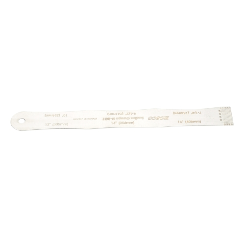 Andoer® Chitarra Raggio Gauge Fretboard Fingerboard  Stainless Steel
