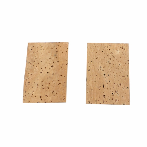2pcs 2mm Sax Saxphone Tenor Neck Joint Corks Strips Sheets