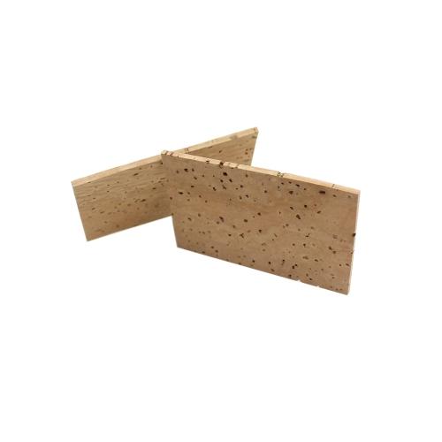 Cork  2mm  セット(2個)サックス テナーサックス用 サックスアクセサリ ジョイント コルク  コルクグリース ストリップ【並行輸入品】