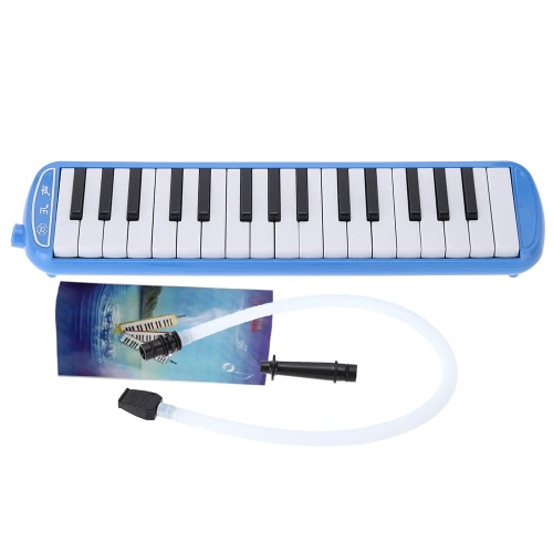 Melodica Musical Instrument for Kids Children Students Musical Lovers Gift