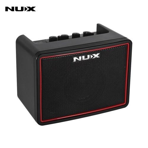 NUX Mighty Lite BT Mini Desktop Electric Guitar Amplifier