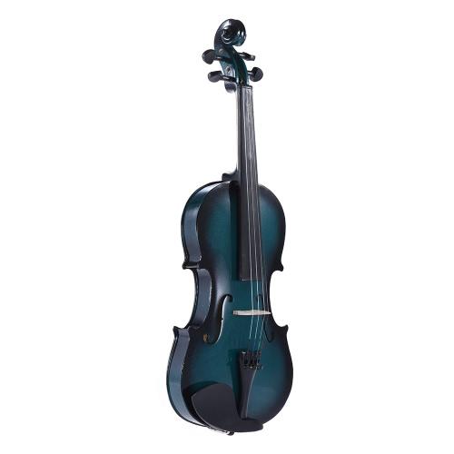 ammoon 3/4 Size Basswood Violin