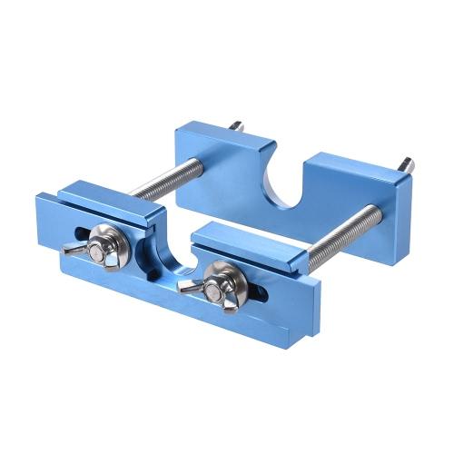 Profesjonalny ściągacz regulowany Ustnik Remover Tool for Brass Trąbka Puzon eufonium róg ustnik Srebro