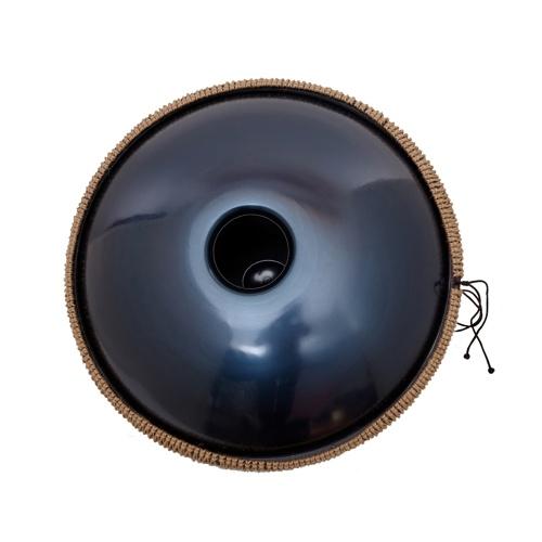 10 нот Handpan Hand Pan Ручной барабан Ударный инструмент Музыкальный подарок фото