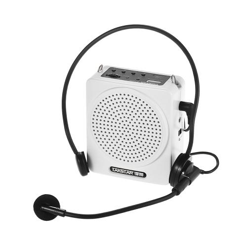 TAKSTAR E180M 12W Amplificatore vocale portatile portatile ricaricabile Amp