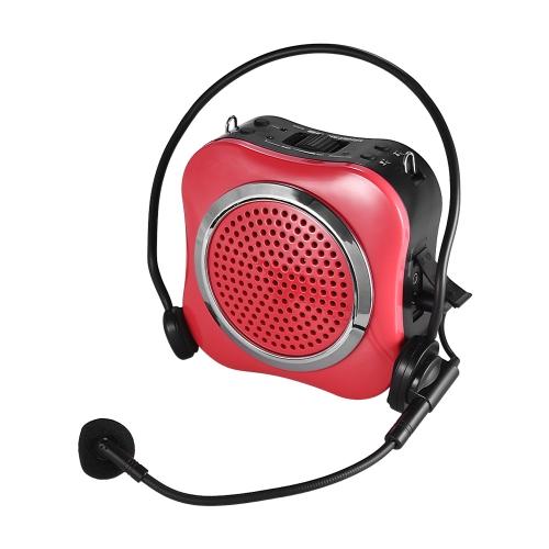 TAKSTAR E200 15Wポータブルマルチメディア音声アンプ