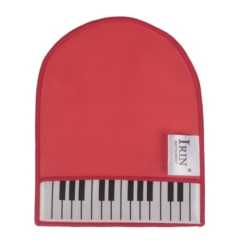 IRIN Piano Keys Clean Glove Musical Instrument Cleaning Cloth