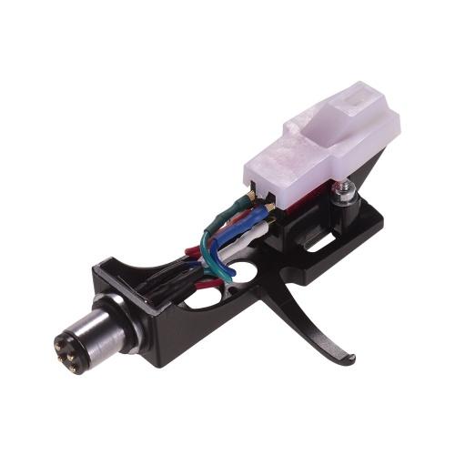 Универсальный набор картриджей с головкой для поворотного стола LP Recorder для проигрывателя LP120-USB / LP240-USB / LP1240-USB с прямым приводом фото