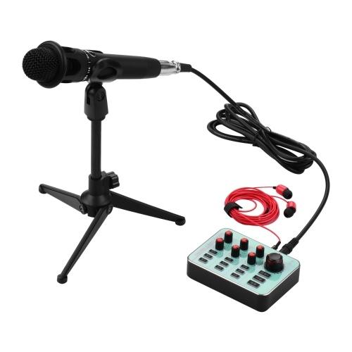 SK200 Universal-Handy-Computer DSP-Soundkarten-Kit