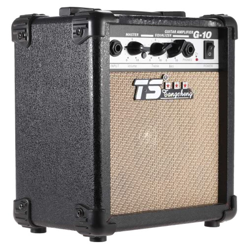 G-10 Electric Guitar Amplifier Overdrive Professional Amp 5