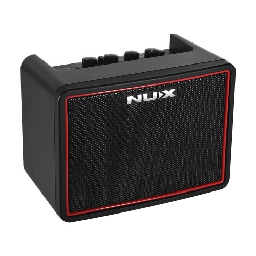 NUX Mighty Lite BT Mini Настольный Усилитель Гитары