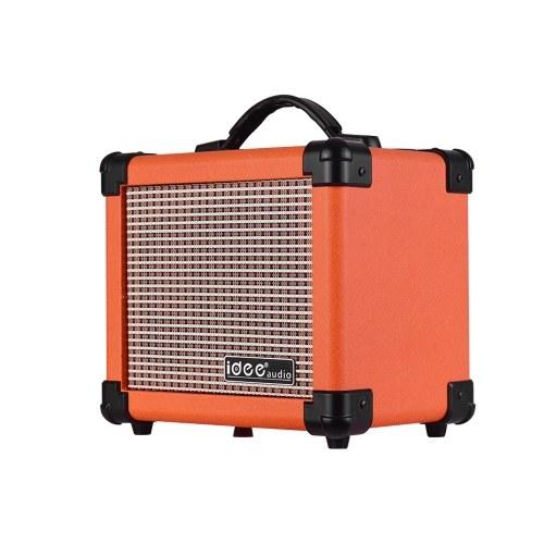 IDEEAUDIO MA-1 10 Watt Portable Desktop Electric Guitar Speaker Amplifier