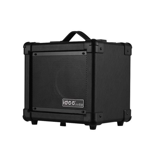 IDEEAUDIO AA-1 Переносной настольный усилитель для электрогитары