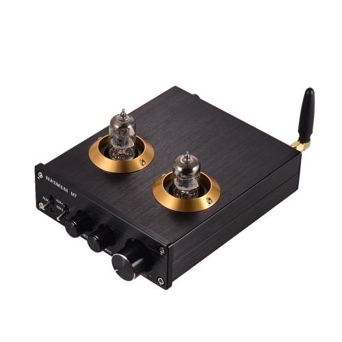 Mini HiFi Digital Audio Preamplifier Stereo Preamp фото