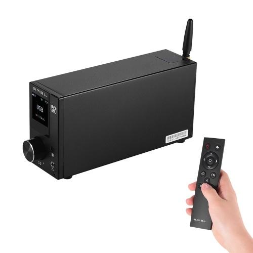 S.M.S.L AD18 Full Digital Decoder Audio Amplifier