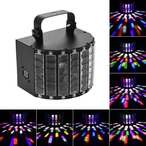 Tragbare Bühne Licht Lampe bunte Lichter
