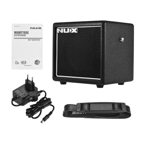 NUX MIGHTY 8SE Portable Digital Guitar Amplifier Amp