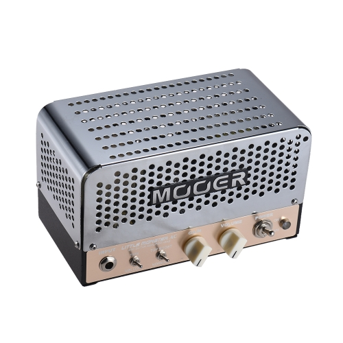MOOER LITTLE MONSTER AC Mini 5W