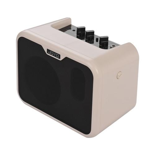 JOYO MA-10B Mini Altavoz Amplificador de Bajo Eléctrico Portátil