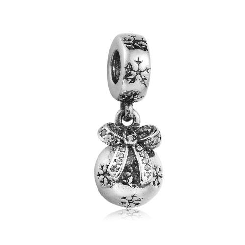 Romacci calientes de la manera encanta joyas preciosas Hermosa S925 colgante de plata para la toma de muchachas de las mujeres de la pulsera del collar de regalo
