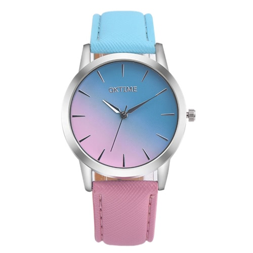 New Fashion Women Casual Wrist Watches