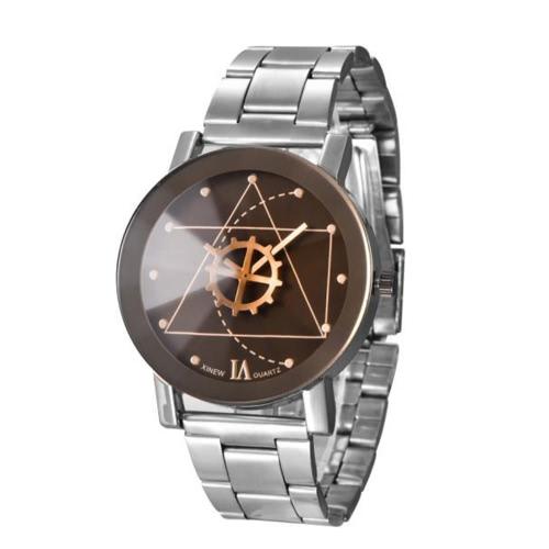 Relógio de pulso de moda de luxo para amantes