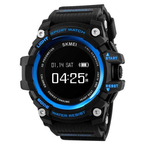 SKMEI BT4.0 Smart Sports Watch